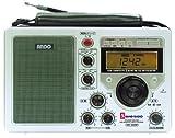 アンドーインターナショナル ファイブバンドラジオ ACアダプター付 n0yqypfrn1