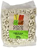 Mintons Good Food Pre-Packed Cannelini Beans 500 g (Pack of 5)