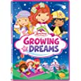 Strawberry Shortcake: Growing Up Dreams DVD