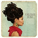 Valerie June Pushin' Against a Stone [VINYL]