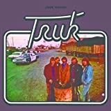 Tracks by Truk [Music CD]