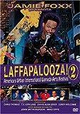 Laffapalooza! 2