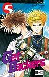 echange, troc Yuya Aoki - Get Backers 05