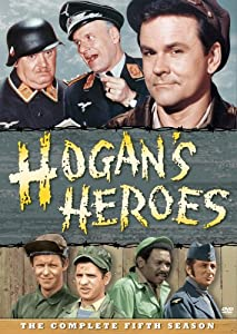Hogan's Heroes - The Complete Fifth Season from Paramount