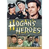 Hogan's Heroes - The Complete Fifth Season ~ Bob Crane