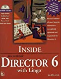 img - for Inside Macromedia Director 6 With Lingo book / textbook / text book