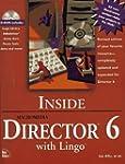 Inside Macromedia Director 6 with Lingo