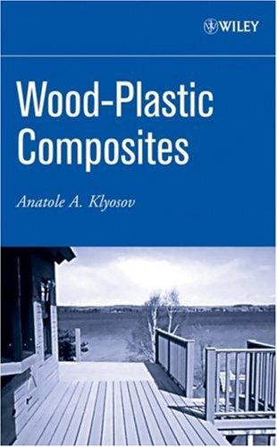 Wood-Plastic Composites