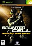 Cheapest Splinter Cell: Pandora Tomorrow on Xbox