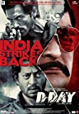 D Day - DVD (Hindi Movie / Bollywood Film / Indian Cinema) 2013