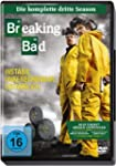 Breaking Bad - Die komplette dritte S...