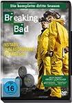 Breaking Bad - Die komplette dritte S...