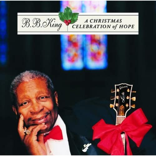 A Christmas Celebration Of Hope