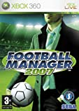Football Manager 2007 (Xbox 360)