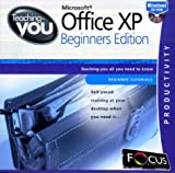 Teaching-you MS Office XP Beginners Edition (Word, Excel, Access, PowerPoint, Outlook)