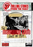 The Marquee Club Live In 1971 (DVD+ Vinyl)