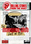 The Marquee Club Live In 1971 (DVD+ V...