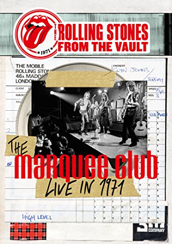 From the Vault: The Marquee Club