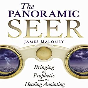 The Panoramic Seer Audiobook