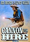 Cannon for Hire (A Tom Cannon Western)