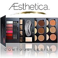 Aesthetica Cosmetics Contour Series -…