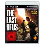 "The Last of Us - [PlayStation 3]von ""Sony Computer..."""