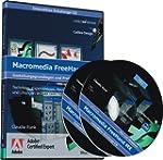 Macromedia FreeHand MX - Schulungs-CD...