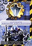 Robot Wars: Sir Killalot And The House Robots [DVD]