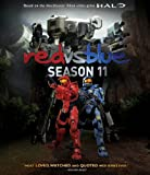 Red Vs. Blue Season 11 [Blu-ray]