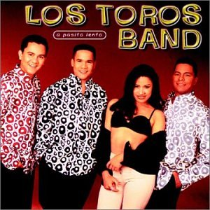 Toros Band - Pasito Lento - Amazon.com Music