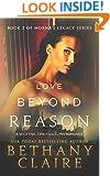 Love Beyond Reason (A Scottish Time Travel Romance): Book 2 (Morna's Legacy Series)