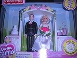 Loving Family Bride & Groom Wedding Day