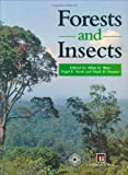 img - for Forests and Insects book / textbook / text book