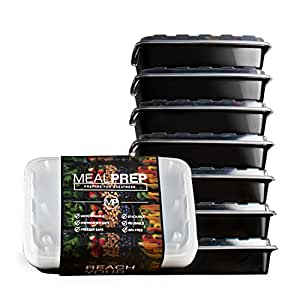 meal prep containers stackable plastic microwavable dishwasher safe reusable 28. Black Bedroom Furniture Sets. Home Design Ideas