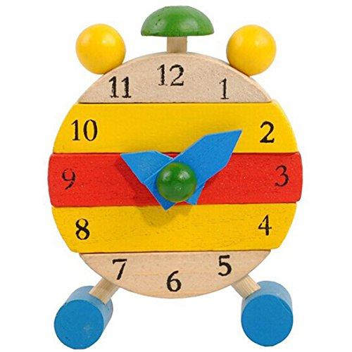 SMTSMT Kid Children Educational Toy Puzzle Fish