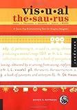 Visual Thesaurus: A Quick-Flip Brainstorming Tool for Graphic Designers