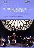 Wagner, Richard - Die Meistersinger von Nürnberg [2 DVDs]