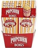 West Bend Popcorn Pop-Up Boxes