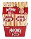 West Bend Popcorn Pop-Up Boxes