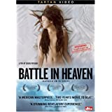 Battle in Heaven [Import]by Marcos Hern�ndez