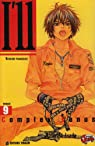 I'll, tome 9 : Complex Venus par Asada