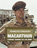 echange, troc François KERSAUDY - MacArthur