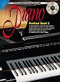 CP72627 - Progressive Piano Method Book 2 (Bk.2)