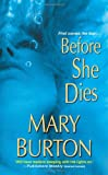 Before She Dies (Zebra Books)
