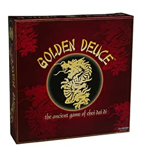 Golden Deuce Game