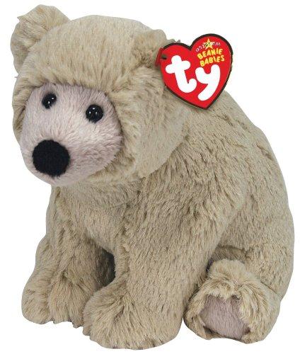Imagen de Ty Beanie Babies Parka - Bear Permanente
