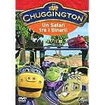Chuggington – Un Safari Tra I Binari!