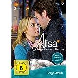 """Alisa - Folge deinem Herzen, Vol. 02 [3 DVDs]von """"Theresa Scholze"""""""