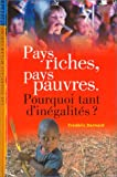 """Afficher """"Pays riches, pays pauvres"""""""