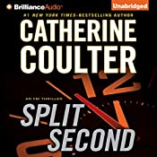 Split Second: An FBI Thriller | Catherine Coulter